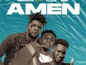 Download Ogidi Brown Amen Ft Kweku Flick & Ypee MP3 Download