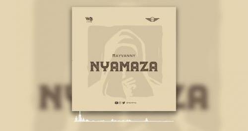 Download Rayvanny Nyamaza MP3 Download