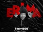 Download RickyCee Erima MP3 Download