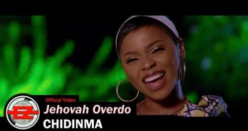 Download Chidinma Jehovah Overdo MP3 Download