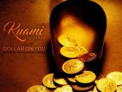 Download Kuami Eugene Dollar On You MP3 Download