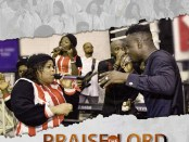 Mr M & Revelation Praise The Lord MP3 Download