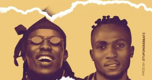 Download Orintise Ft Small Doctor Upcoming MP3 Download