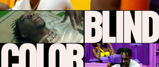 Download YungManny Color Blind MP3 Download