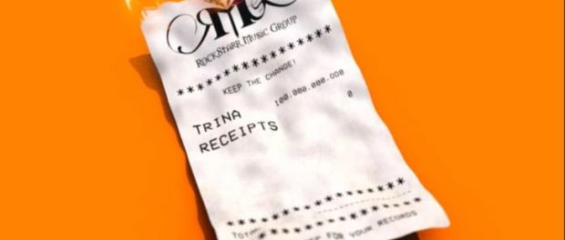 Download Trina Receipt MP3 Download