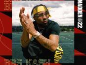 Download BRS Kash Oh No MP3 Download