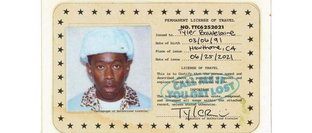 Download Tyler the Creator Call Me If You Get Lost Album ZIP Download
