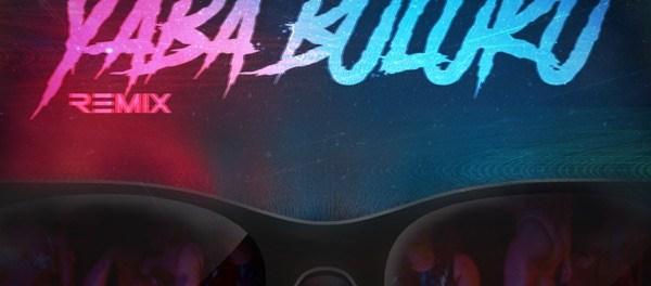 Download DJ Tarico & Burna Boy Ft Preck & Nelson Tivane Yaba Buluku Remix MP3 Download