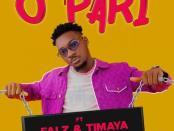 Download Dj Shawn O Pari Ft Falz Timaya MP3 Download