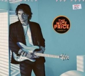 Download John Mayer Last Train Home Mp3 Download