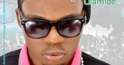 Download Olamide Boys Are Not Smiling B A N S MP3 Download