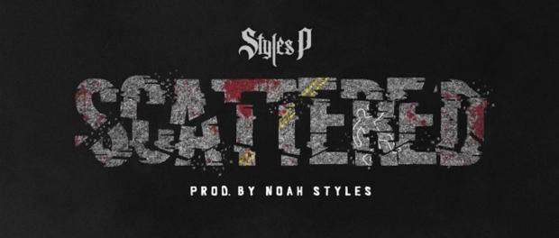 Download Styles P Scattered Mp3 Download