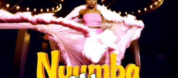 Download Zuchu Nyumba Ndogo MP3 Download