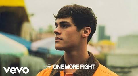 Download AJ Mitchell ONE MORE FIGHT MP3 Download