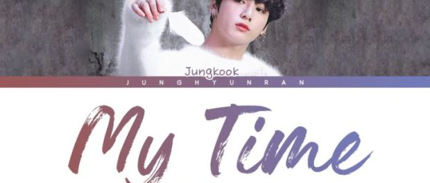 Download BTS My Time MP3 Download