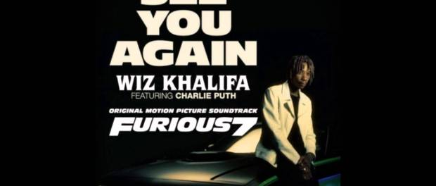 Download Wiz Khalifa Ft Charlie Puth See You Again MP3 Download