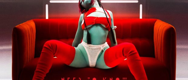 Download Doja Cat Need To Know MP3 Download