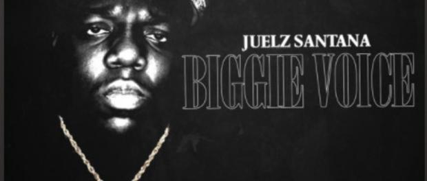 Download Juelz Santana Biggie Voice MP3 Download