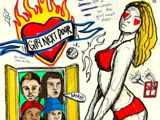Sk8 Ft. Wiz Khalifa & Dvbbs – Girl Next Door