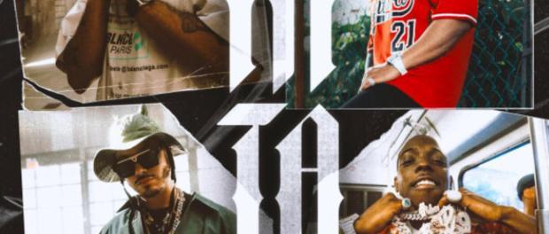 Download Eladio Carrion & J Balvin Ft Bobby Shmurda & Daddy Yankee Tata Remix MP3 Download