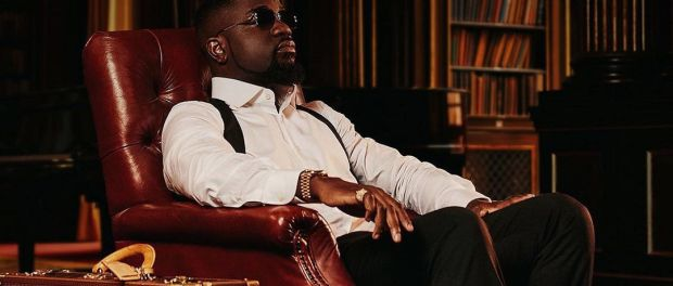 Download Sarkodie Ft DarkoVibes Whipped MP3 Download