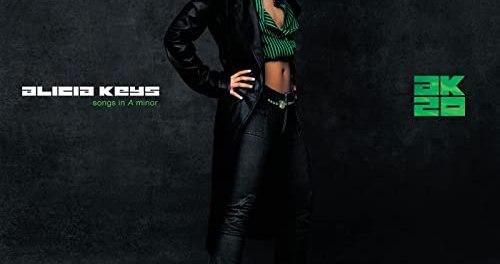 Download Alicia Keys Fallin' MP3 Download
