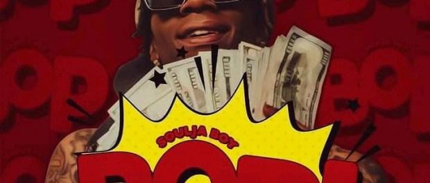 Download Soulja Boy BOP MP3 Download
