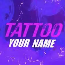 Download Clever Tattoo Your Name MP3 Download