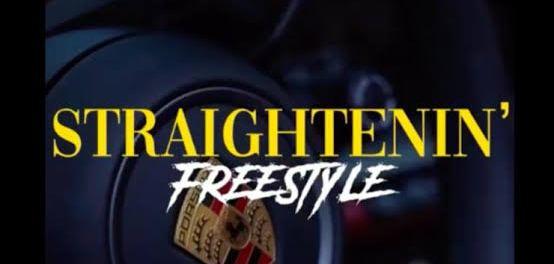 Download Phresher Straightenin Freestyle MP3 Download