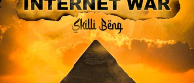Download Skillibeng Internet War MP3 Download