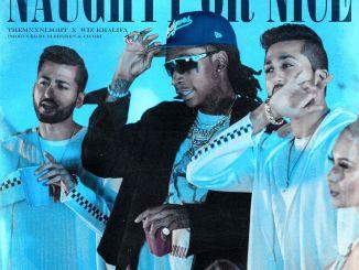 Themxxnlight Ft. Wiz Khalifa – Naughty or Nice