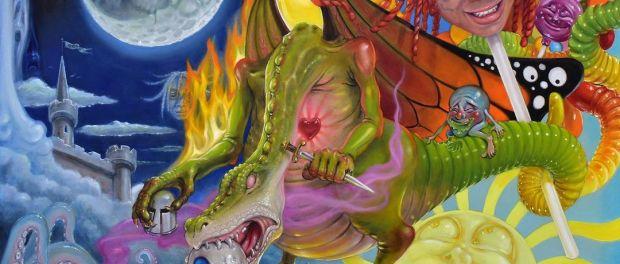Download Trippie Redd Trip At Knight Album Zip Download