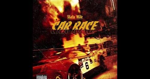Download Shatta Wale Car Race MP3 Download