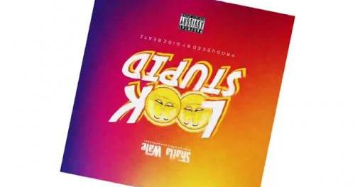 Download Shatta Wale Look Stupid MP3 Download