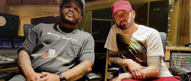 Download GRIP Walkthrough Ft Eminem MP3 Download