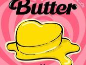 Download BTS Butter Remix Ft Megan Thee Stallion MP3 Download