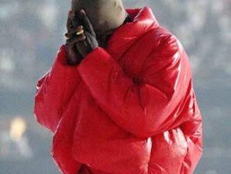 ALBUM: Kanye West – DONDA