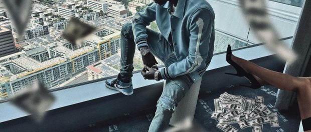 Download Bobby Shmurda No Time For Sleep Freestyle MP3 Download