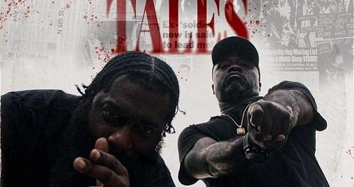 Download Dark Lo & Havoc Mob Tales MP3 Download
