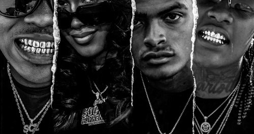 Download Hotboy Shaq Ft Rich Homie Quan Ain't Been The Same MP3 Download