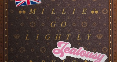 Download Millie Go Lightly Ft Lil Keed & Rylo Rodriguez Jealousy MP3 Download