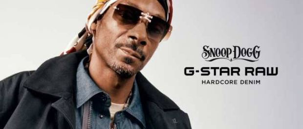 Download G Star Raw & Snoop Dogg Say it Witcha Booty MP3 Download