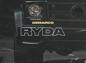 Download Demarco Ryda MP3 Download