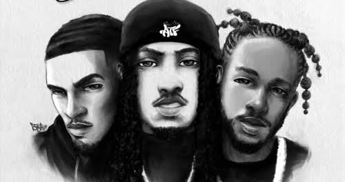 Download Capella Grey & Popcaan Ft Chris Brown GYALIS Remix MP3 Download