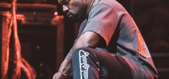 Download Kanye West Life Of The Party Ft André 3000 MP3 Download