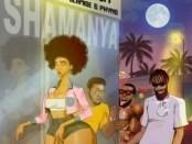 Download Phenom Shamanya ft Olamide & Phyno MP3 Download