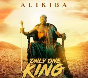 Download Alikiba Happy Ft Sarkodie MP3 Download