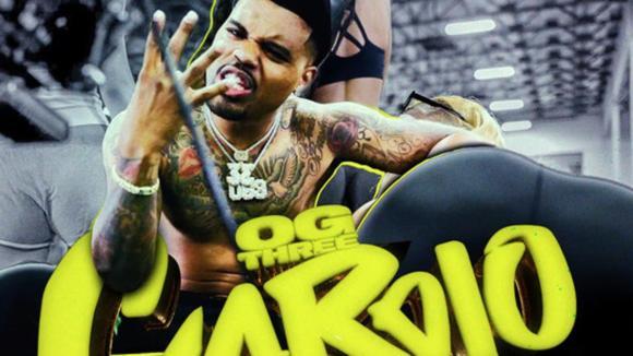 DOWNLOAD MP3: OG 3Three Never Broke Again – Cardio – 360media.com.ng song