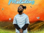 Download Speroachbeatz Melodies ft Fireboy DML MP3 Download
