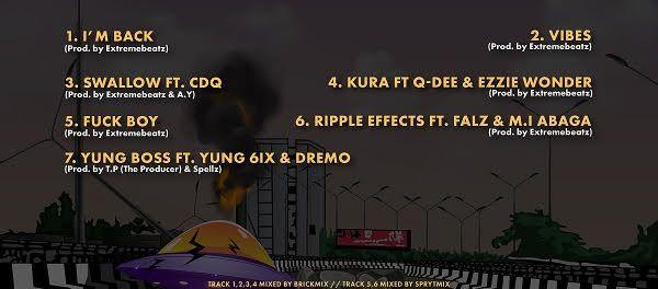 Download Dark Poet Ripple Effect ft MI Abaga & Falz MP3 Download